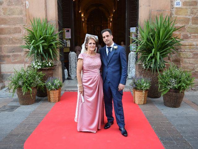 La boda de Ivan y M Carmen en Andujar, Jaén 8