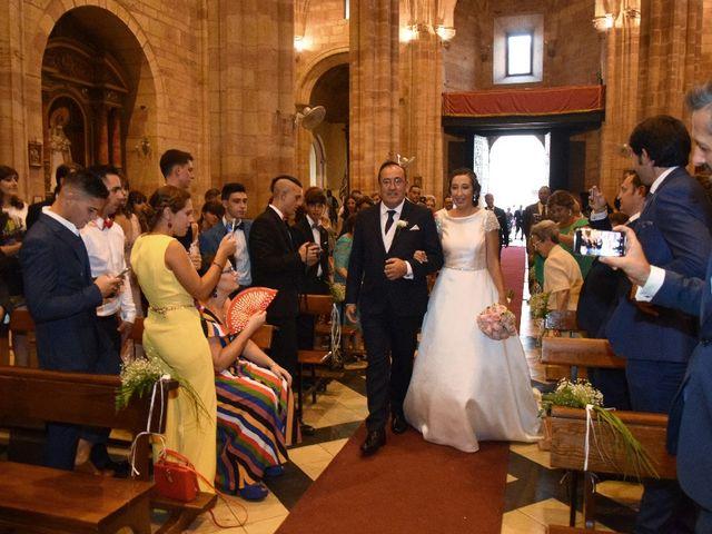 La boda de Ivan y M Carmen en Andujar, Jaén 9