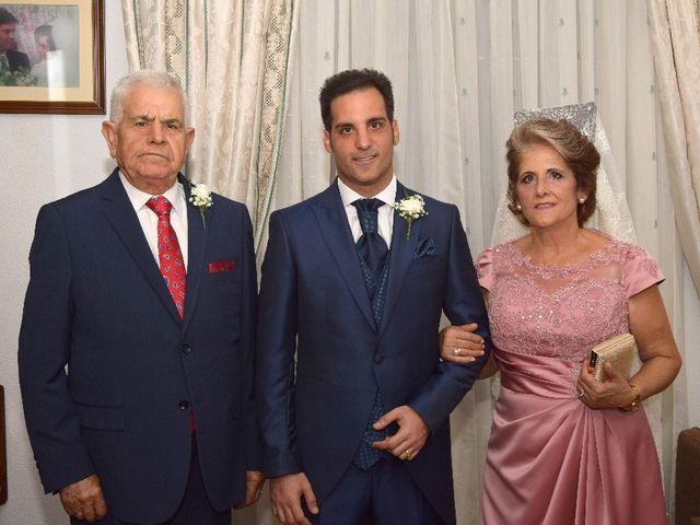 La boda de Ivan y M Carmen en Andujar, Jaén 10