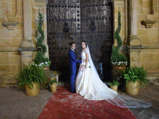 La boda de Ivan y M Carmen en Andujar, Jaén 12