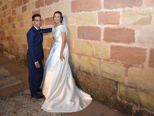 La boda de Ivan y M Carmen en Andujar, Jaén 13