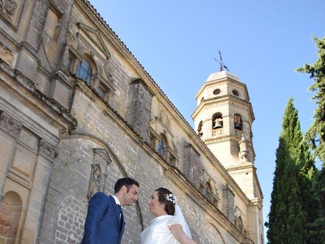 La boda de Ivan y M Carmen en Andujar, Jaén 14