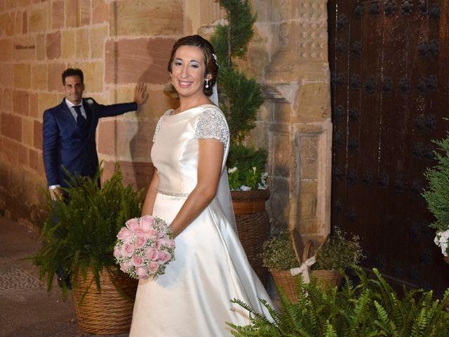 La boda de Ivan y M Carmen en Andujar, Jaén 15