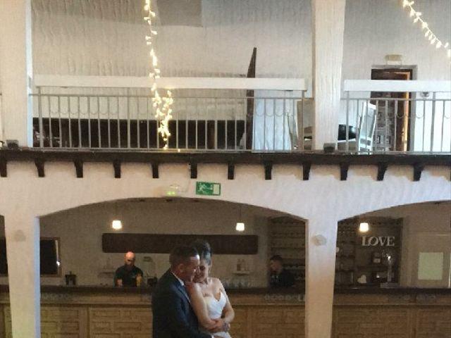 La boda de Alfonso y María Del Carmen MorenO en Fuente Alamo, Córdoba 8