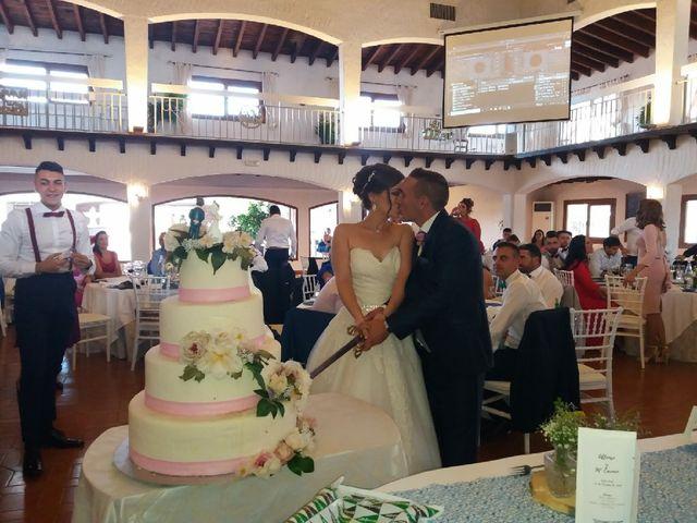 La boda de Alfonso y María Del Carmen MorenO en Fuente Alamo, Córdoba 9