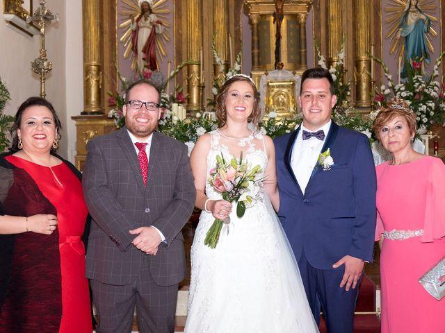 La boda de Sergio y Silvia en Romanones, Guadalajara 20