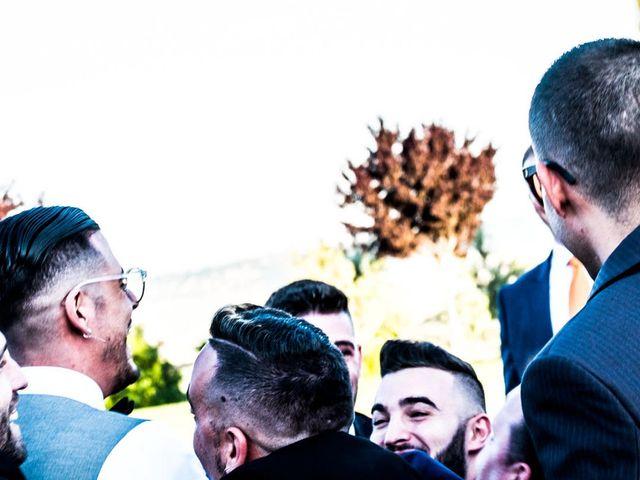 La boda de Sergio y Silvia en Romanones, Guadalajara 33