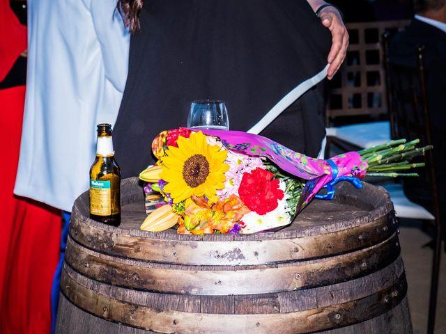 La boda de Sergio y Silvia en Romanones, Guadalajara 38