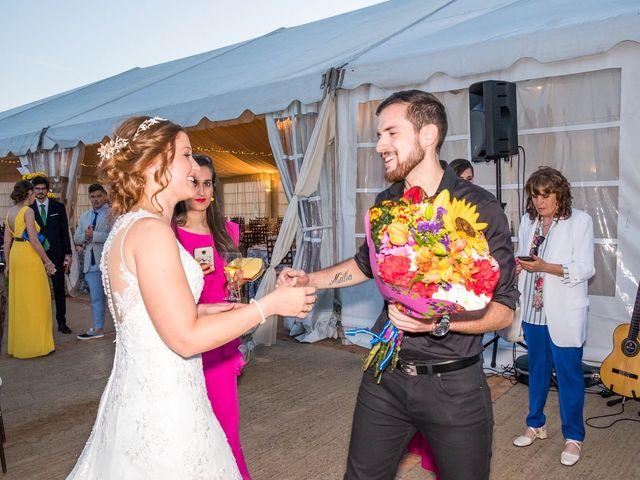 La boda de Sergio y Silvia en Romanones, Guadalajara 39