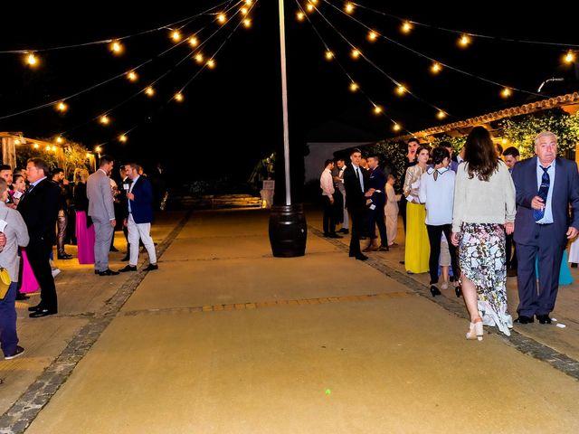 La boda de Sergio y Silvia en Romanones, Guadalajara 52