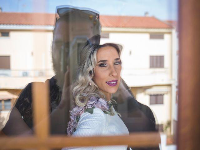 La boda de Jair y Elena en Villanueva De La Serena, Badajoz 7