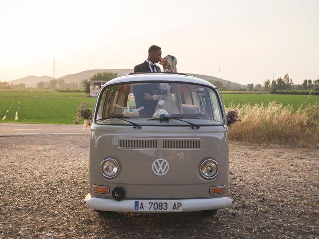 La boda de Jair y Elena en Villanueva De La Serena, Badajoz 15