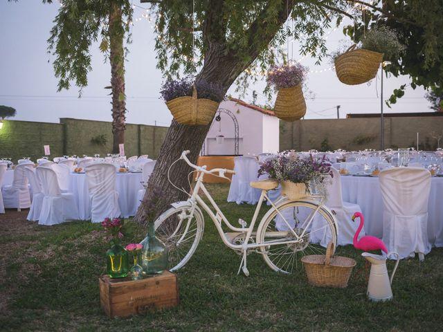 La boda de Jair y Elena en Villanueva De La Serena, Badajoz 18