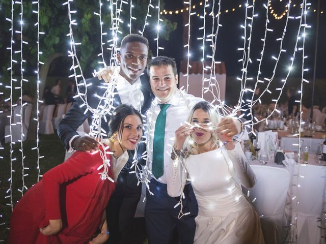 La boda de Jair y Elena en Villanueva De La Serena, Badajoz 24