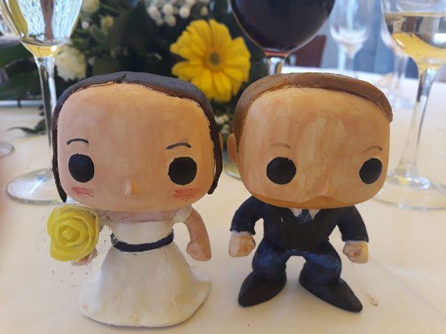 La boda de Marc y Irune en Girona, Girona 2