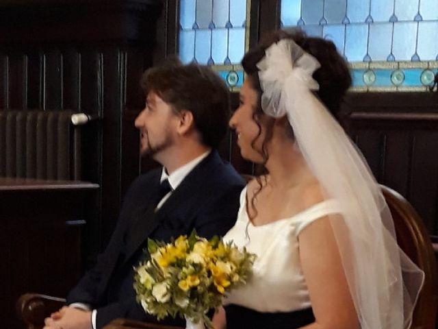 La boda de Marc y Irune en Girona, Girona 4