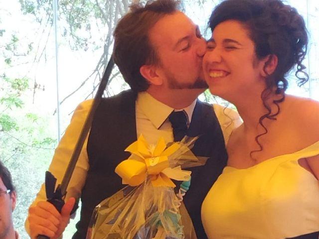 La boda de Marc y Irune en Girona, Girona 5