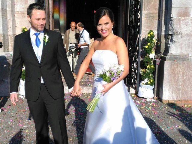 La boda de Diego y Laura en Oviedo, Asturias 2