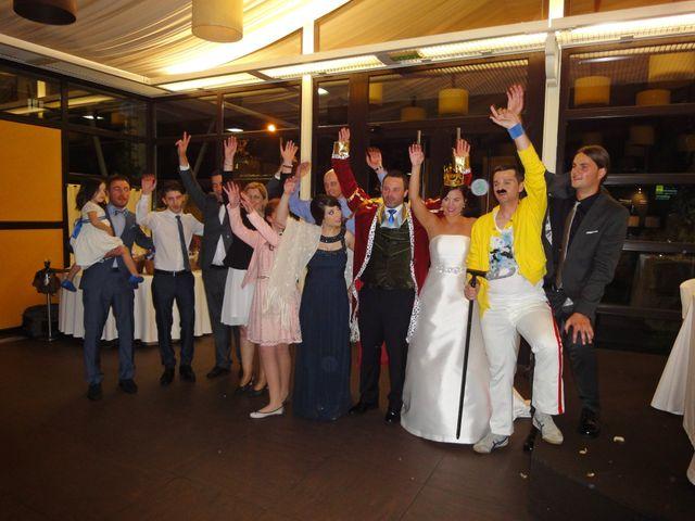 La boda de Diego y Laura en Oviedo, Asturias 6