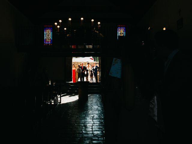 La boda de Ismael y Vanesa en Torrenueva, Ciudad Real 16