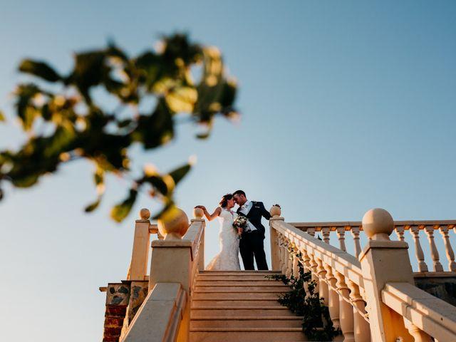 La boda de Ismael y Vanesa en Torrenueva, Ciudad Real 26