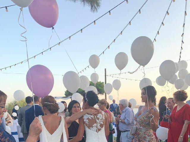 La boda de Cristina  y María  en El Rompido, Huelva 3
