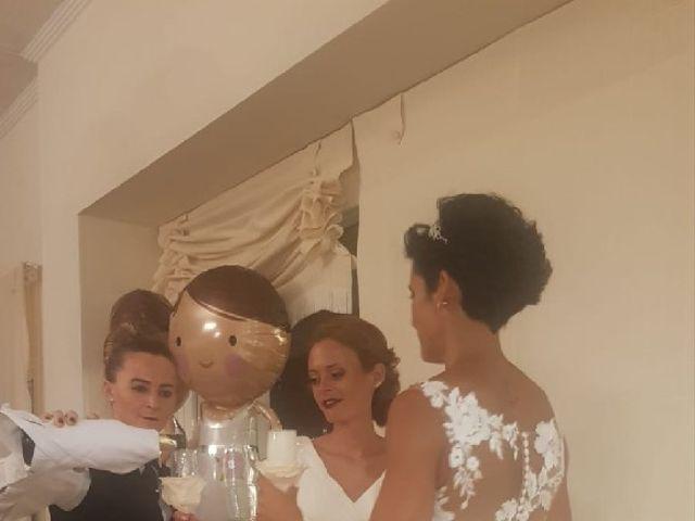 La boda de Cristina  y María  en El Rompido, Huelva 4