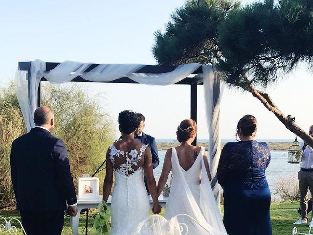 La boda de Cristina  y María  en El Rompido, Huelva 6