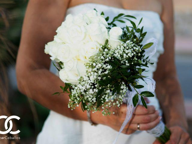 La boda de Kike y Sonia en Guardamar Del Segura, Alicante 4