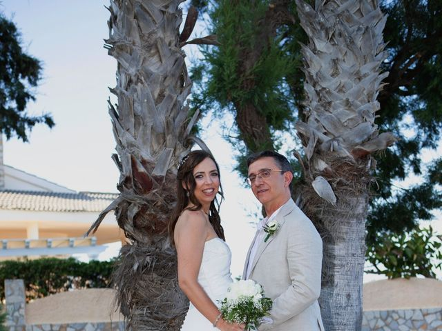 La boda de Kike y Sonia en Guardamar Del Segura, Alicante 5