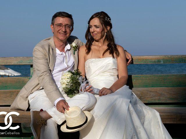La boda de Kike y Sonia en Guardamar Del Segura, Alicante 6