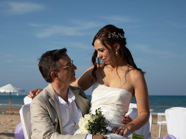 La boda de Kike y Sonia en Guardamar Del Segura, Alicante 7
