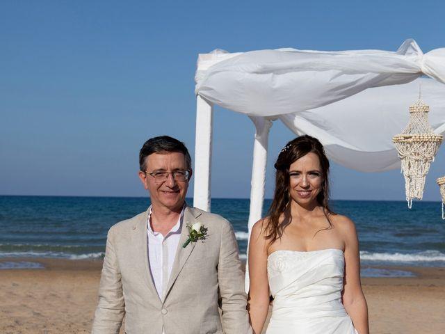 La boda de Kike y Sonia en Guardamar Del Segura, Alicante 8