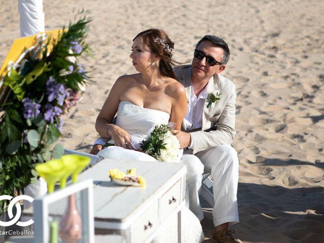 La boda de Kike y Sonia en Guardamar Del Segura, Alicante 10
