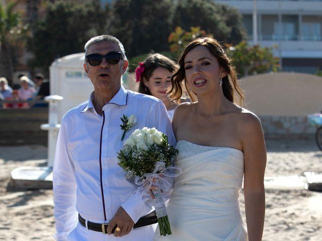 La boda de Kike y Sonia en Guardamar Del Segura, Alicante 12