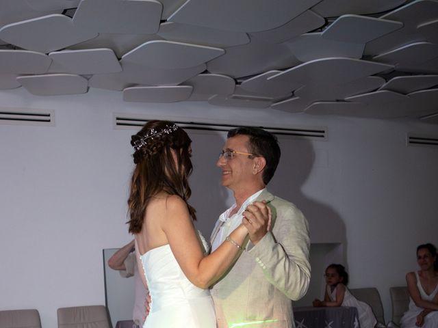 La boda de Kike y Sonia en Guardamar Del Segura, Alicante 13