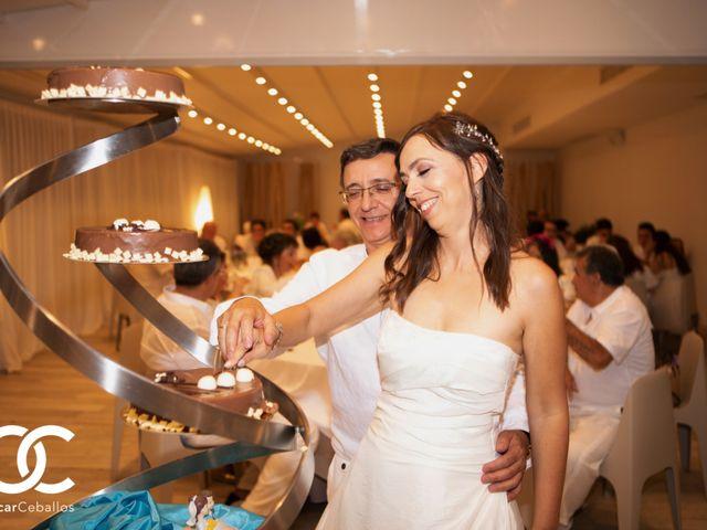 La boda de Kike y Sonia en Guardamar Del Segura, Alicante 14