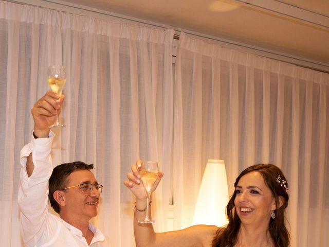 La boda de Kike y Sonia en Guardamar Del Segura, Alicante 16