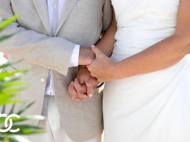 La boda de Kike y Sonia en Guardamar Del Segura, Alicante 17