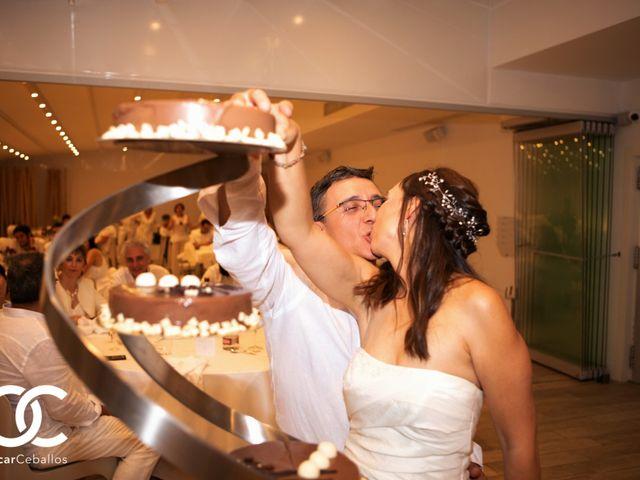 La boda de Kike y Sonia en Guardamar Del Segura, Alicante 18