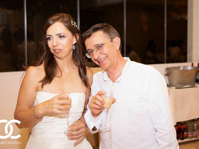 La boda de Kike y Sonia en Guardamar Del Segura, Alicante 19