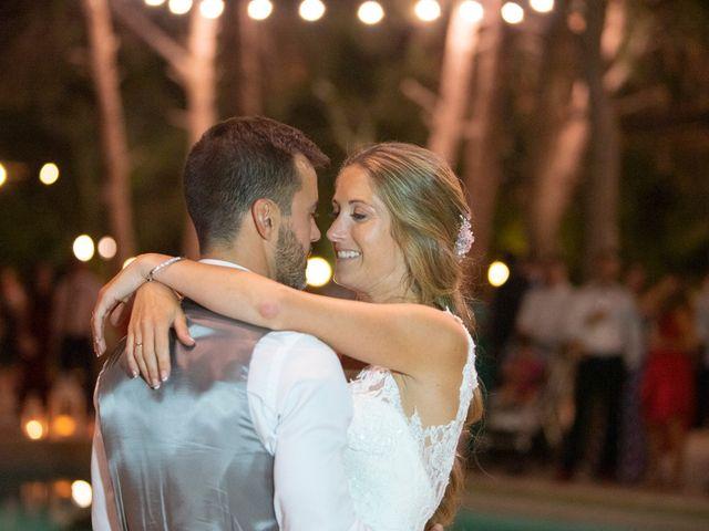 La boda de Ismael y Elvira en Almería, Almería 11
