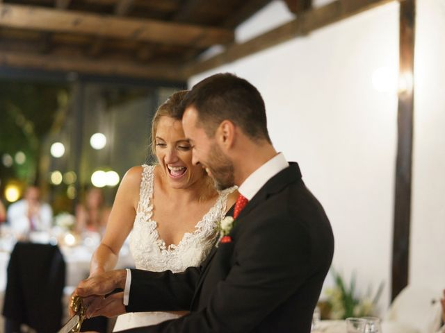 La boda de Ismael y Elvira en Almería, Almería 18