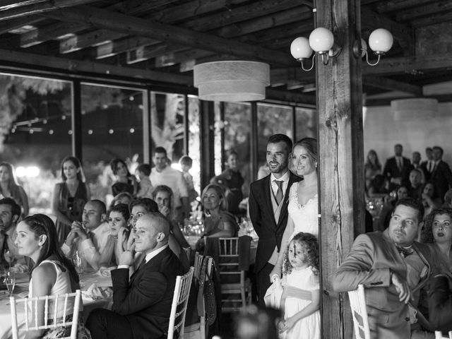 La boda de Ismael y Elvira en Almería, Almería 20