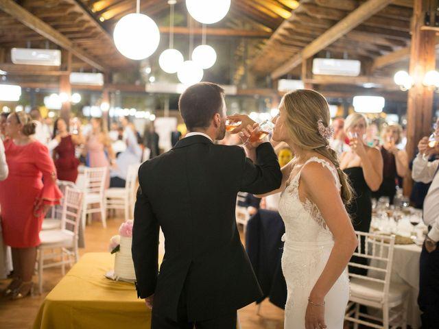 La boda de Ismael y Elvira en Almería, Almería 23