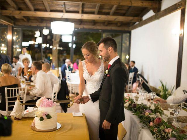La boda de Ismael y Elvira en Almería, Almería 25