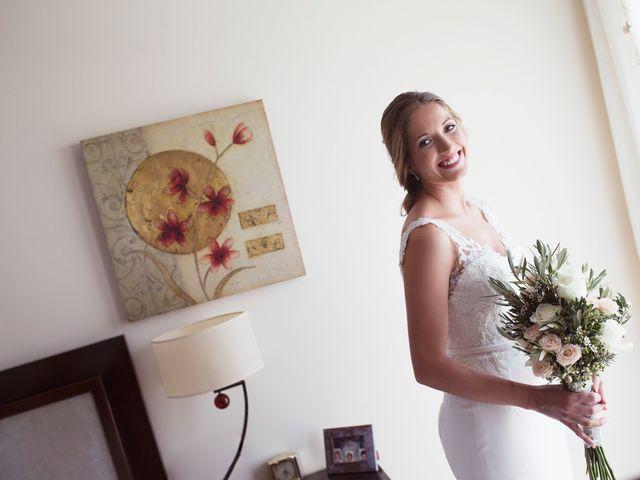 La boda de Ismael y Elvira en Almería, Almería 38