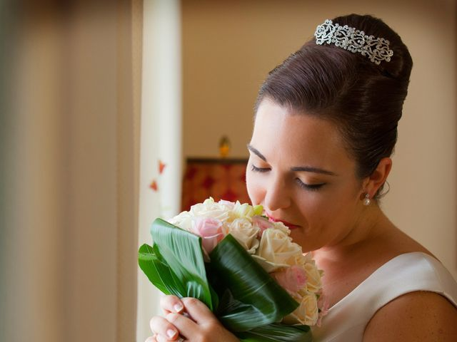 La boda de Juan Carlos y Miriam en Casas De Los Pinos, Cuenca 4