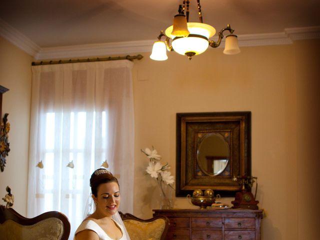 La boda de Juan Carlos y Miriam en Casas De Los Pinos, Cuenca 6