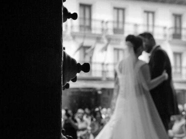 La boda de Juan Carlos y Miriam en Casas De Los Pinos, Cuenca 20